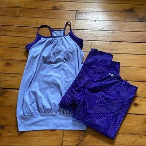 Old Navy Active Set